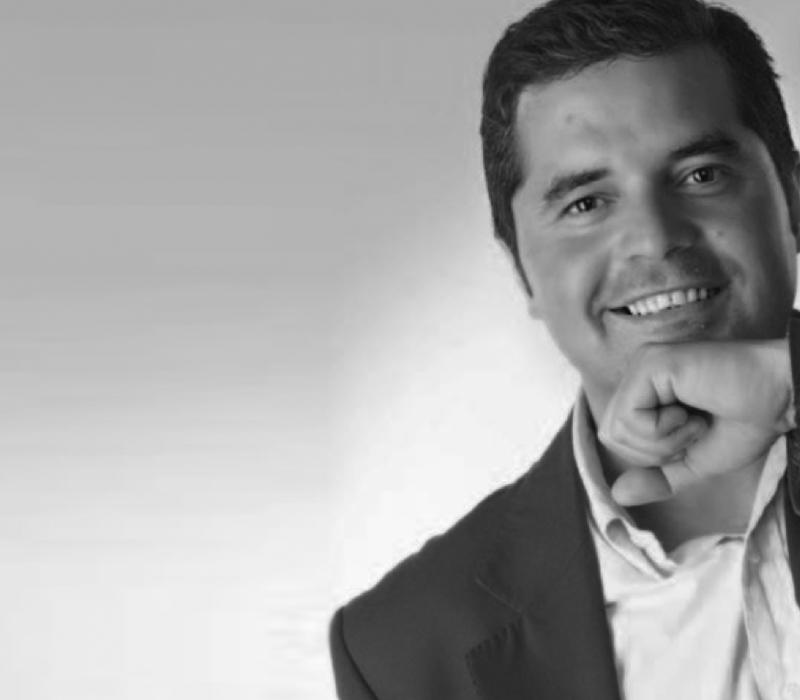 José Miguel Saiz-Pardo Pinos