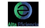 Alta Eficiencia Logo